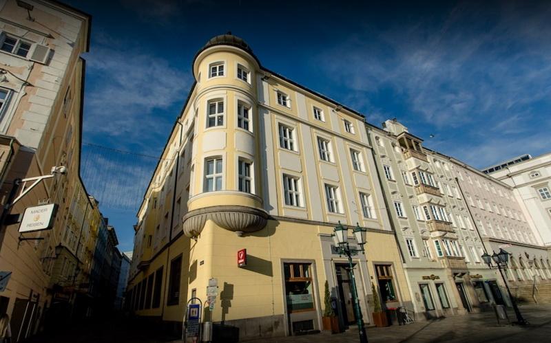 Die 10 besten Hotels in Linz, sterreich (Ab 42) - rematesbancarios.com