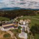 Landwirtschaftsbetrieb der Barmherzigen Brüder, Kainbach, Steiermark