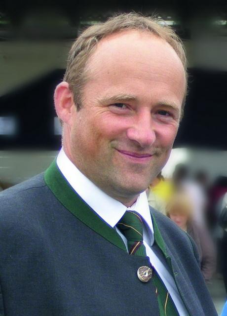 Johann Hosner