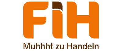 Logo FIH