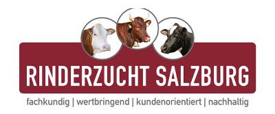 Logo Rinderzucht Salzburg