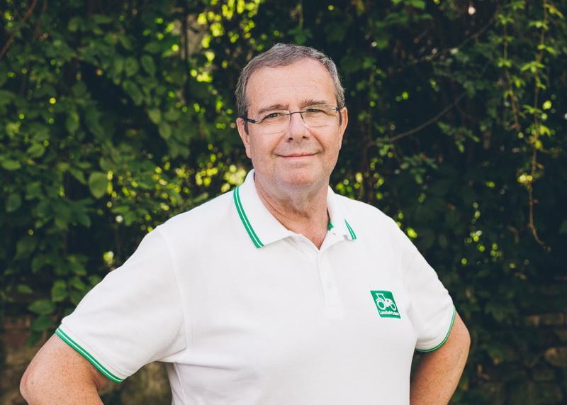 Manfred Kampusch