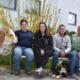 Familie Sattler Andrea und Leopold