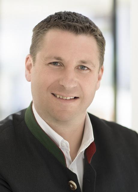 Ing. Reinhard Pfleger