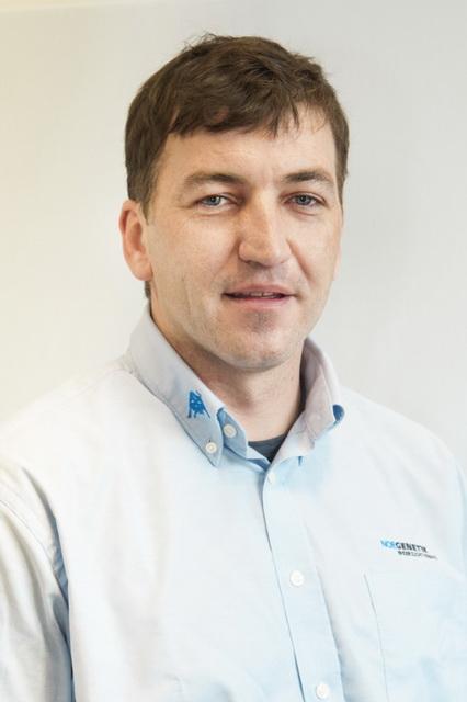 Ing. Gerald Pollak