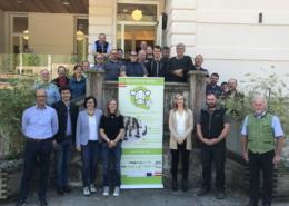 AÖK und ZAR - 1. gemeinsame Jahrestagung 2021